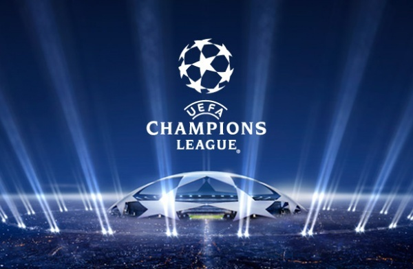 Retransmission des matchs de la Champions League !