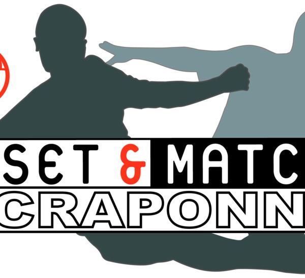 Ré-ouverture Set&Match